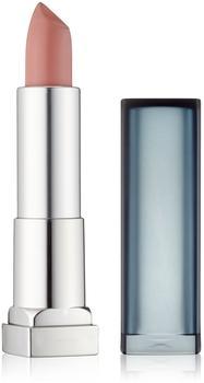 Maybelline Color Sensational Inti-Matte Nudes Lipstick - 982 Peach Buff (4,4g)