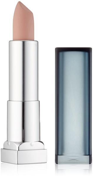 Maybelline Color Sensational Inti-Matte Nudes Lipstick - 981 Purely Nude (4,4g)