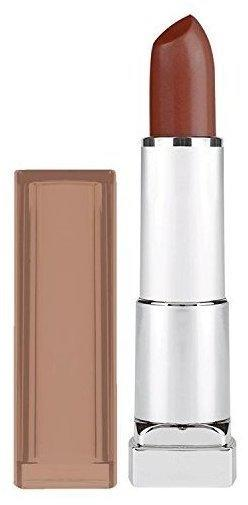 Maybelline Color Sensational Inti-Matte Nudes Lipstick - 988 Brown Sugar (4,4g)