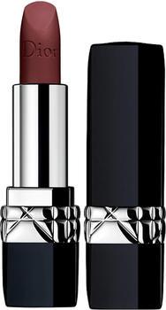 Dior Rouge Dior Matte - 964 Ambitious Matte (3,5g)