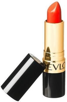 Revlon Super Lustrous Lipstick 750 Kiss Me Coral
