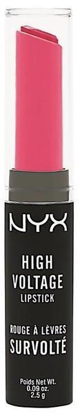 Nyx High Voltage Lippenstift, Rock Star