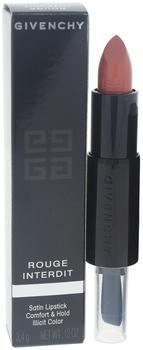 Givenchy Rouge Interdit Lipstick - 03 Urban Nude (3,4g)
