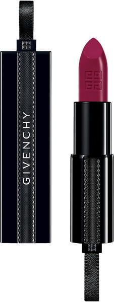 Givenchy Rouge Interdit Lipstick - 08 Framboise Obscur (3,4g)