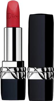 Dior Rouge Dior Matte - 999 Matte (3,5g)