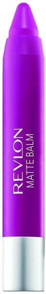 Revlon Colorburst Matte Balm Passionate 260, 1er Pack (1 x 3 g)