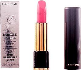 Lancôme L' Absolu Rouge Sheer Lipstick - 315 Rose Printemps (4,2ml)