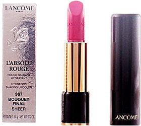 Lancôme L' Absolu Rouge Sheer Lipstick - 367 Bouquet Final (4,2ml)