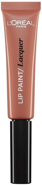 L'Oréal Infaillible Laquer Paint Nr. 101 Gone with the Nude (8ml)