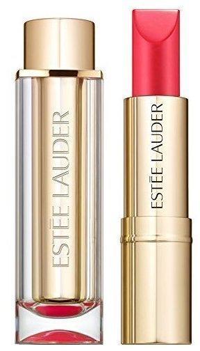 Estée Lauder Pure Color Love Lipstick - 330 Wild Poppy - Edgy Creme (3,5g)
