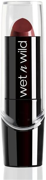 Wet n Wild Silk Finish Lipstick- Dark Wine