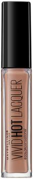 Maybelline Color Sensational Vivid Hot Lacquer Lipgloss 64 Unreal (7,7ml)