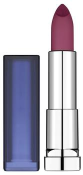 Maybelline Color Sensational Loaded Bolds Lipstick 886 Berry Bossy (4ml)