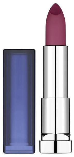 Maybelline Color Sensational Loaded Bolds Lipstick 886 Berry Bossy (4ml)