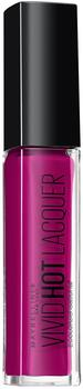 Maybelline New York Color Sensational Vivid Hot Lacquer Sassy 68