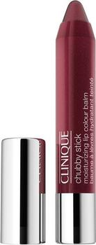 Clinique Chubby Stick - 07 Super Strawberry (2 g)