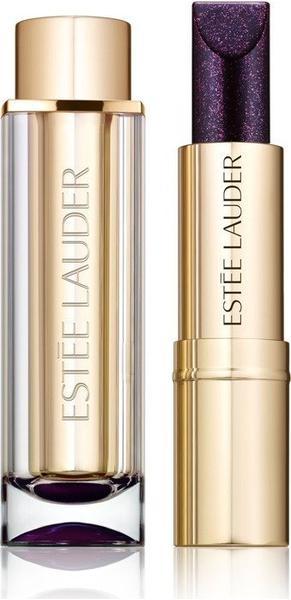 Estée Lauder Pure Color Love Lipstick - 480 Nova Noir - Chrome (3,5g)