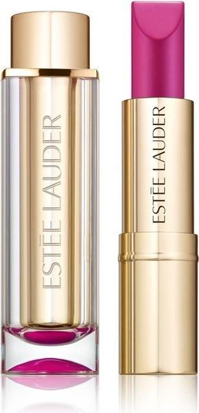 Estée Lauder Pure Color Love Lipstick - 400 Rebel Glam - Ultra Matt (3,5g)