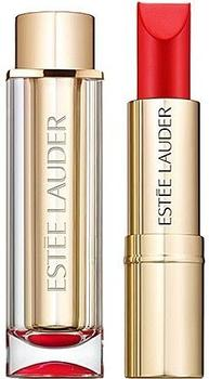 Estée Lauder Pure Color Love Lipstick - 340 Hot Rumor - Edgy Creme (3,5g)