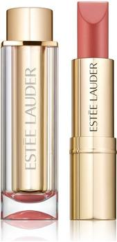 Estée Lauder Pure Color Love Lipstick - 100 Blasé Buff - Ultra Matt (3,5g)