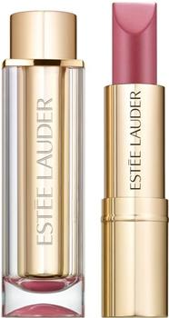 Estée Lauder Pure Color Love Lipstick - 430 Crazy Beautiful - Edgy Creme (3,5g)