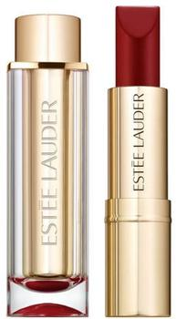 Estée Lauder Pure Color Love Lipstick - 320 Burning Love - Ultra Matt (3,5g)