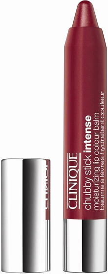 Clinique Chubby Stick Intense - 04 Hefiest Hibiscus (3 g)