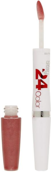 Maybelline Superstay 24H Color - 510 Red Passion