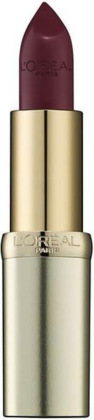 L'Oréal Color Riche Lipstick - 374 Intense Plum (5 ml)