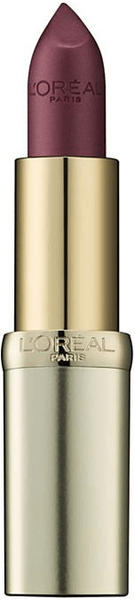L'Oréal Color Riche Lipstick - 214 Plum (5 ml)