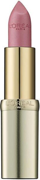 L'Oréal Color Riche Lipstick - 303 Tendre Rose (5 ml)