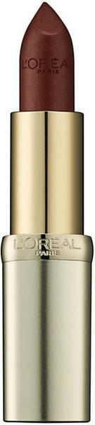 L'Oréal Color Riche Lipstick - 108 Copper Brown (5 ml)