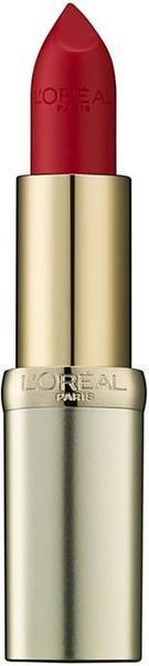 L'Oréal Color Riche Lipstick - 115 Coral Red (5 ml)