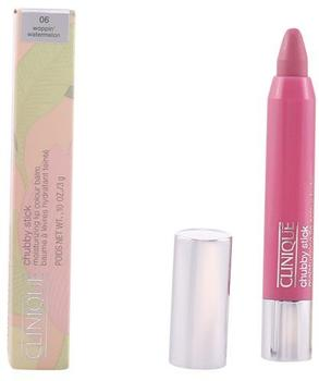 Clinique Chubby Stick - 06 Woppin Watermelon (2 g)