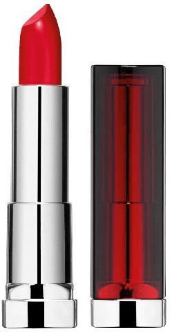 Maybelline Color Sensational Lipstick - Fatal Red (4,4 g)