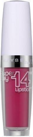 Maybelline Superstay 14H Lippenstift - 160 Infinitely Fuchsia (3,5 g)