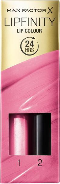 Max Factor Lipfinity - 22 Forever Lolita (2 ml)