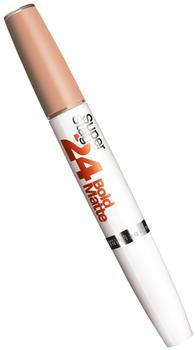 Maybelline Superstay 24H Color - 845 Hot Brown