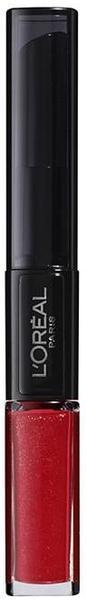 L'Oréal Indefectible - 507 Relentless Rouge (5 ml)