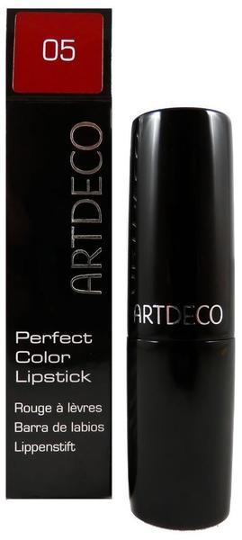 Artdeco Perfect Color Lipstick - 05 Deep Tango Red (4 g)