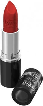 Lavera Beautiful Lips Colour Intense Lipstick - 27 Matt'n Red (4,5 g)