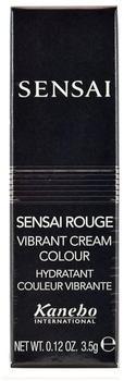 Kanebo Sensai Colours Vibrant Cream - Ususakura (3,5 g)