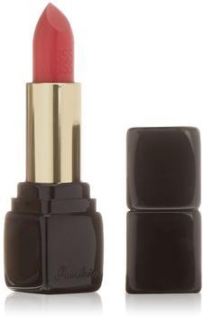 Guerlain Kiss Kiss Lipstick - 324 Red Love (3,5 g)