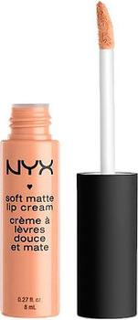 NYX Soft Matte Lip Cream - Cairo (8ml)