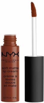 NYX Soft Matte Lip Cream - Berlin (8ml)
