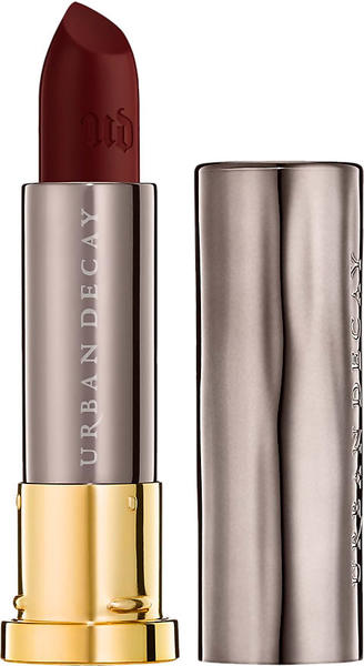 Urban Decay Vice Lipstick Comfort Matte - Disturbed (3,4g)