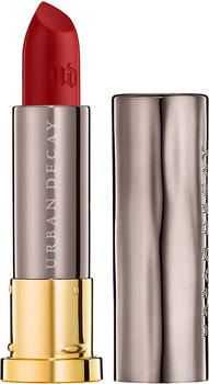 Urban Decay Vice Lipstick Comfort Matte - Bad Blood (3,4g)