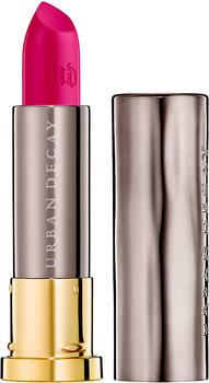 Urban Decay Vice Lipstick Comfort Matte - Menace (3,4g)