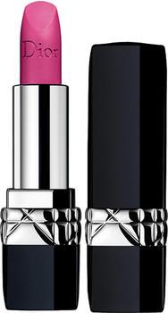 Dior Rouge Dior Matte - 787 Exuberant Matte (3,5g)