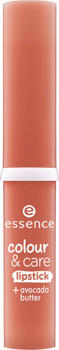 Essence Colour & Care Lipstick - 08 Stand up for Plum (1,9g)